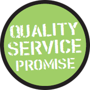 Quality Service Promise